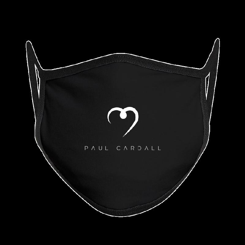 Paul Cardall Face Mask